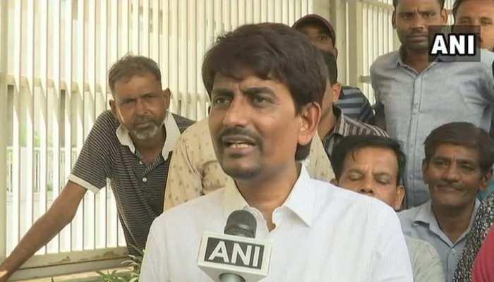 सद्भावना उपवास पर BJP का तंज, कहा- 'सौ चूहे खाकर अल्पेश ठाकोर हज को चले'