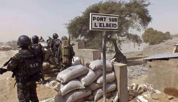 नाइजीरिया: 'बोको हराम' के हमले में सात नाइजीरियाई सैनिकों की मौत
