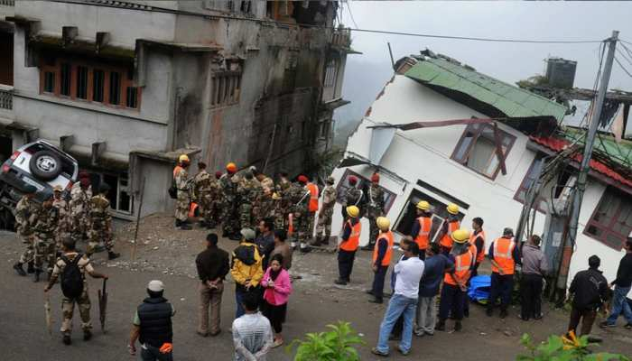 Report- India has lost 79.5 billion dollars due to natural calamities in the last 20 years