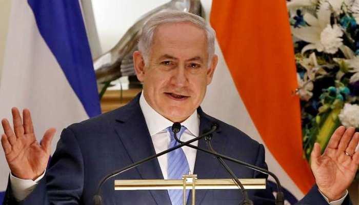 इजराइल: समय पूर्व चुनाव की घोषणा कर सकते हैं PM बेंजामिन नेतन्याहू