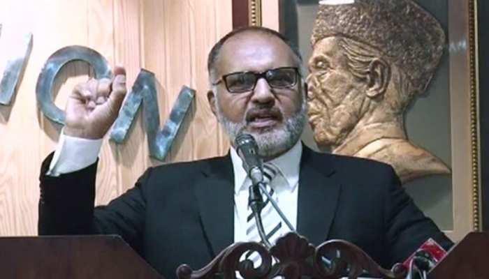 पाकिस्तान: हाईकोर्ट के जज ने खुफिया एजेंसी ISI के खिलाफ की थी तीखी टिप्पणी, राष्ट्रपति ने कर दिया बर्खास्त