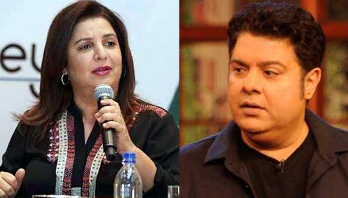 साजिद खान पर बोलीं बहन फराह खान, 'अगर उसने ऐसा किया है, तो भुगतना होगा..'