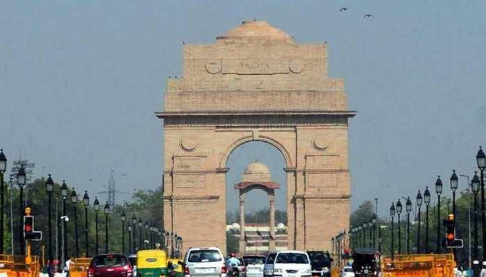 दिल्ली: हवा बेहद दूषित होने पर आपात स्थिति की चेतावनी देने वाली प्रणाली सोमवार से होगी शुरू