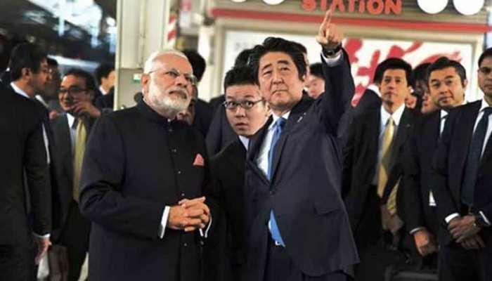 अब जापान ने पीएम मोदी के स्वच्छता अभियान में भागीदारी की इच्छा जताई