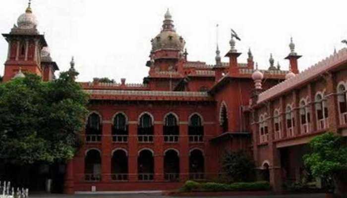 जयललिता की बेटी होने का दावा करने वाली महिला की याचिका मद्रास हाईकोर्ट ने की खारिज