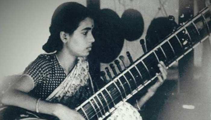 91 वर्ष की उम्र में मशहूर संगीतकार सितारवादक अन्नपूर्णा देवी का निधन