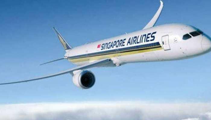 दुनिया की सबसे लंबी फ्लाइट सर्विस बनी सिंगापुर एयरलाइंस, तय किया 18 घंटे का सफर