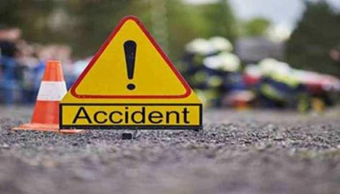 रायबरेली: भीषण सड़क हादसे में 7 की मौत और 35 घायल, मृतकों के लिए 2-2 लाख का मुआवजा