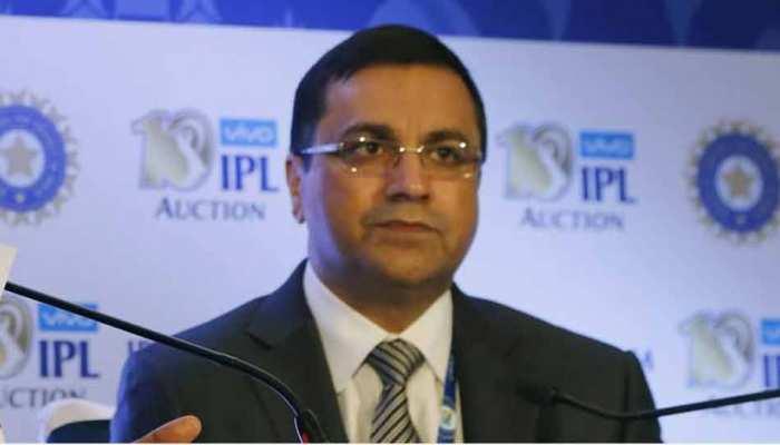 #MeToo में आया BCCI के CEO राहुल जौहरी का नाम, मांगा गया जवाब
