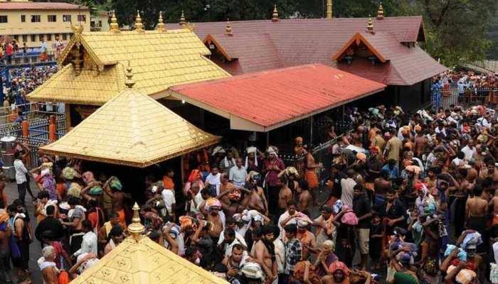 सबरीमाला पर सुप्रीम कोर्ट के निर्णय में संशोधन करे केंद्र सरकार : केरल वर्मा राजा