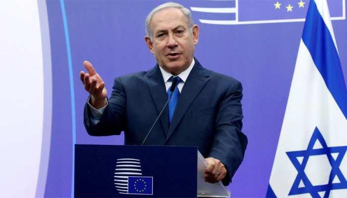 इजराइल: पीएम नेतन्याहू ने हमास को दी धमकी, कहा- 'बहुत कठोर प्रहार' सहना होगा