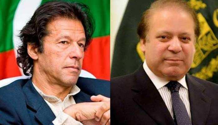 पाकिस्तान उपचुनाव: इमरान खान और नवाज शरीफ के पार्टियों के बीच कांटेदार मुकाबला