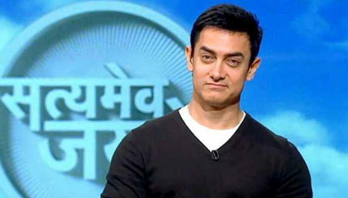 क्या #MeToo अभियान के साथ शुरू करने जा रहे हैं आमिर खान 'सत्यमेव जयते' का सीजन 4?