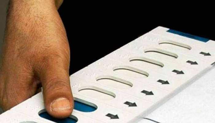 कर्नाटक उपचुनाव: बीजेपी ने घोषित किए प्रत्याशी, बेल्लारी से जे संता को टिकट