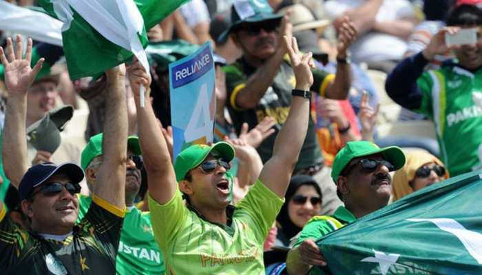 इस पाकिस्तानी परिवार की रगों में दौड़ता है क्रिकेट, शहजार दोहरा शतक जमाने वाले छठे सदस्य