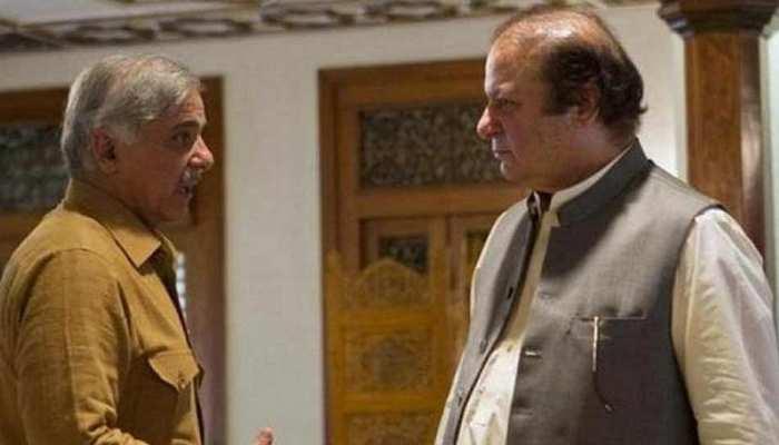 पाकिस्तान: कड़ी सुरक्षा में शहबाज शरीफ अदालत में पेश, 14 दिन की हिरासत बढ़ाई गई