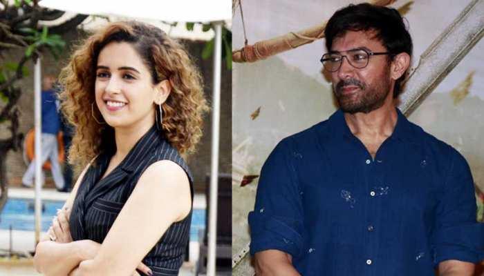 आमिर खान के साथ करियर की शुरुआत करने वाली सान्या को नहीं थी 'दंगल' से ये उम्मीद!
