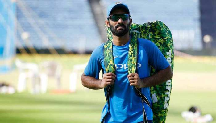 दिनेश कार्तिक टीम इंडिया से हुए बाहर तो देवधर ट्रॉफी में बने इंडिया ए के कप्तान