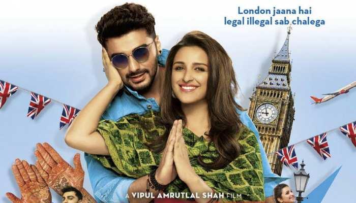 Movie Review: 'Namaste England' नहीं चला अर्जुन-परिणीति की जोड़ी का जादू, फीकी रही फिल्म