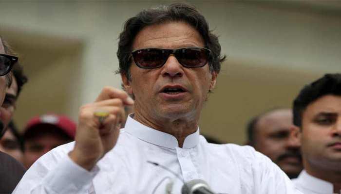 इमरान खान बोले, 'पाकिस्तान को IMF से शायद राहत पैकेज लेने की जरूरत न पड़े'