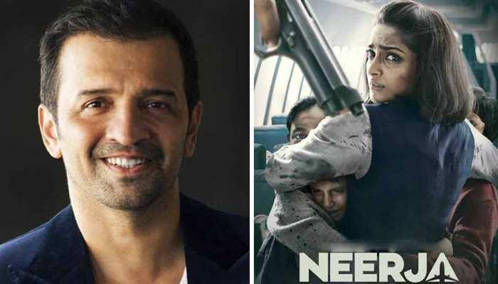 #MeToo: 'नीरजा' फिल्म के प्रोड्यूसर पर लगे आरोप, Twitter पर दिया ये बयान