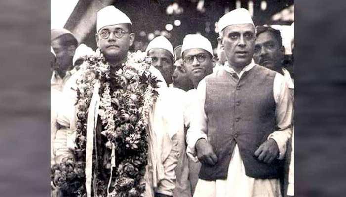 नेहरू ने लड़ी थी आजाद हिंद फौज के जांबाजों को बचाने की लड़ाई