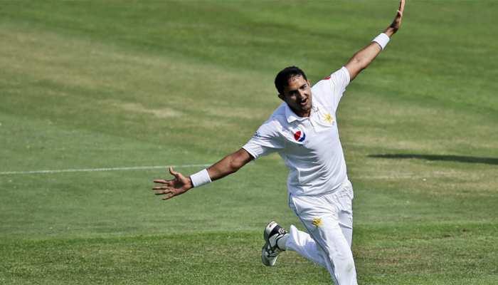 ICC Test Ranking: पाकिस्तान के मोहम्मद अब्बास की लंबी छलांग, तीसरे नंबर पर पहुंचे