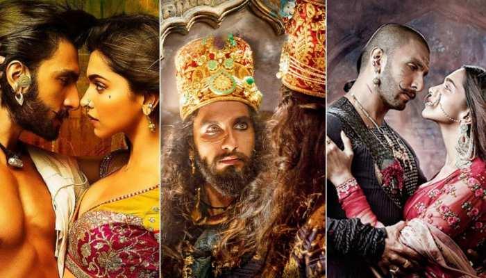 दीपिका-रणवीर ने किया शादी का ऐलान, इन हिट फिल्मों में किया साथ-साथ काम...