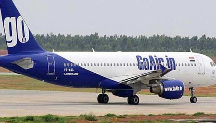 गोएयर के दो विमानों में सामने आई तकनीकी खराबी, एहतियातन करानी पड़ी लैंडिंग