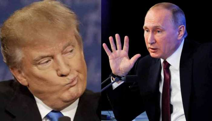 अलर्ट रहे दुनिया: समझौता तोड़ 'विश्व विनाशक' हथियार बनाएंगे रूस-अमेरिका