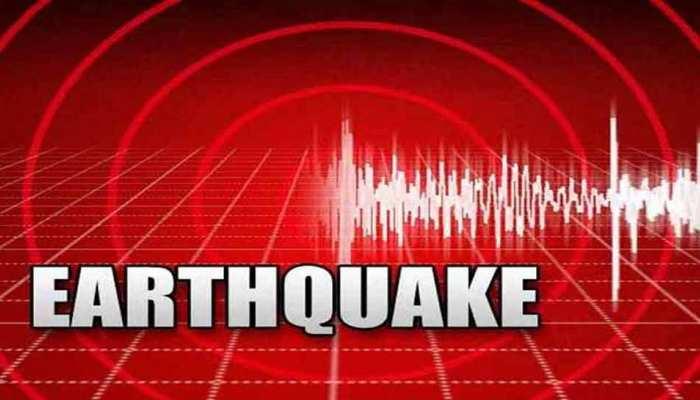 हिमाचल प्रदेश के किन्नौर में आया 3 तीव्रता का भूकंप, कोई हताहत नहीं