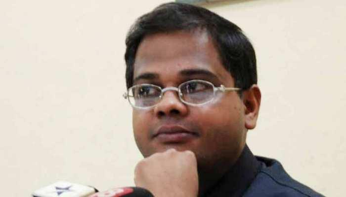 EXCLUSIVE: कांग्रेस के पास नहीं हैं कार्यकर्ता, डॉ. रमन खो चुके हैं सीएम बने रहने का हक: अमित जोगी