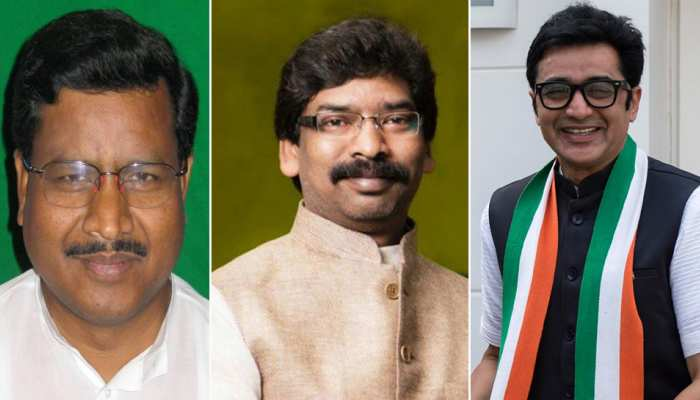 रांची: विपक्षी साथ मिलकर लड़ेगी लोकसभा चुनाव, दिल्ली में सभी पार्टियों की हुई बातचीत