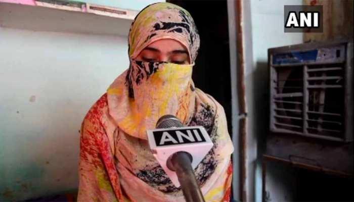 अब वीडियो कॉल से दिया तीन तलाक; पत्नी से कहा-भाई से करो हलाला, पुलिस ने दर्ज नहीं की FIR