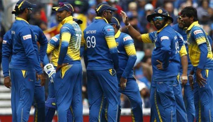 श्रीलंका क्रिकेट के चीफ वित्तीय अधिकारी भ्रष्टाचार के मामले में गिरफ्तार