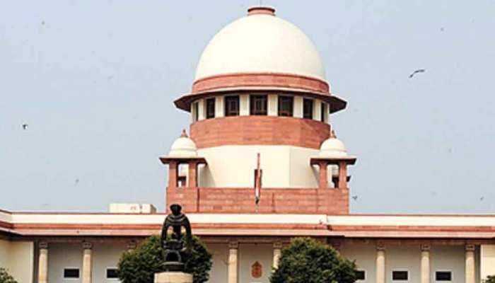 सबरीमाला मंदिर मामला: पुनर्विचार याचिकाओं पर 13 नवंबर को सुप्रीम कोर्ट करेगा सुनवाई