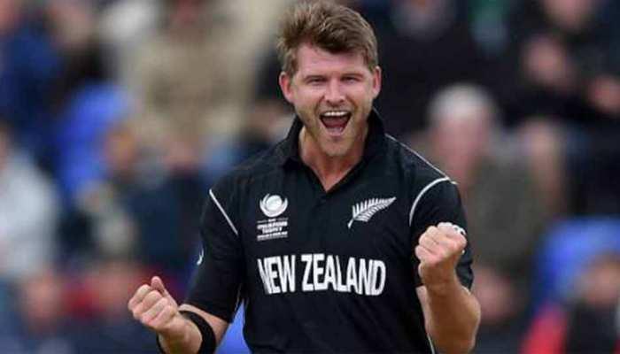 न्यूजीलैंड केे एंडरसन और फिलिप्स की टीम में वापसी, पाकिस्तान से सीरीज 31 अक्टूबर से