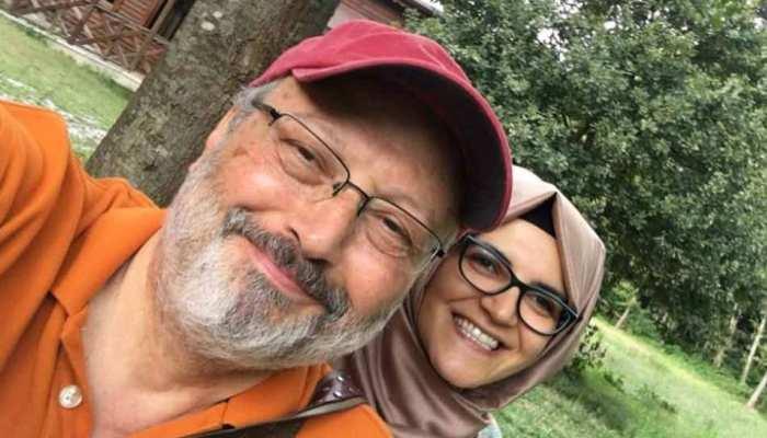 पत्रकार जमाल खशोगी की हत्या के बाद US-सऊदी संबंधों में दरार, लग सकता है प्रतिबंध
