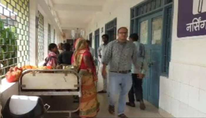 साहिबगंज में डेंगू के प्रकोप से दहशत में लोग, 7 मरीजों की पहचान