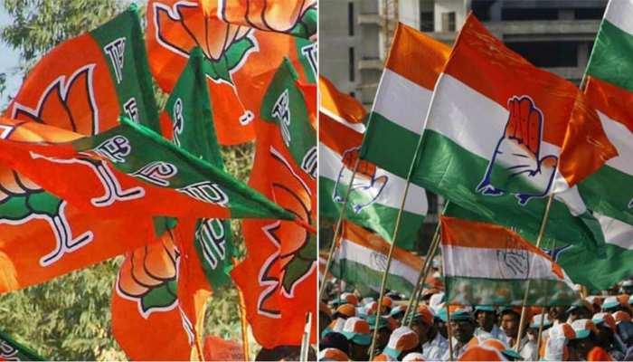 छत्तीसगढ़ चुनाव 2018: क्या भानुप्रतापपुर में BJP को फिर हरा जीत दर्ज करा पाएगी कांग्रेस ?