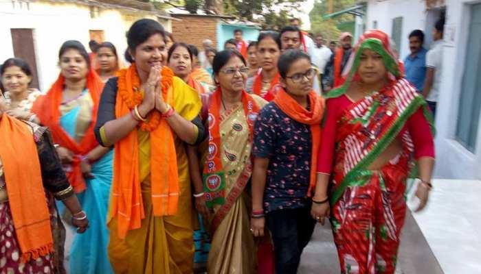 छत्तीसगढ़ चुनाव 2018: भरतपुर-सोनहट में BJP-कांग्रेस में जोरदार टक्कर, किसकी होगी जीत
