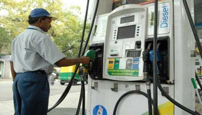 बड़ी राहत! लगातार 8वें दिन घटे पेट्रोल-डीजल के दाम, जानें आज के रेट