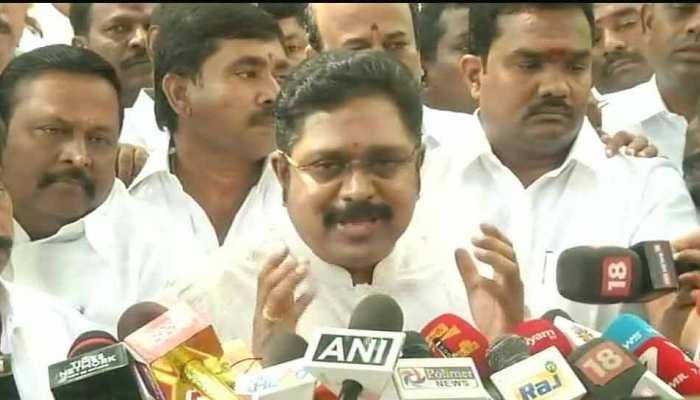 अयोग्य ठहराए गए AIADMK के 18 विधायक, मद्रास हाईकोर्ट ने बरकरार रखा स्पीकर का फैसला