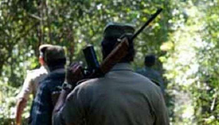 बिहारः जमुई में नक्सलियों से पुलिस की मुठभेड़, एक जवान घायल
