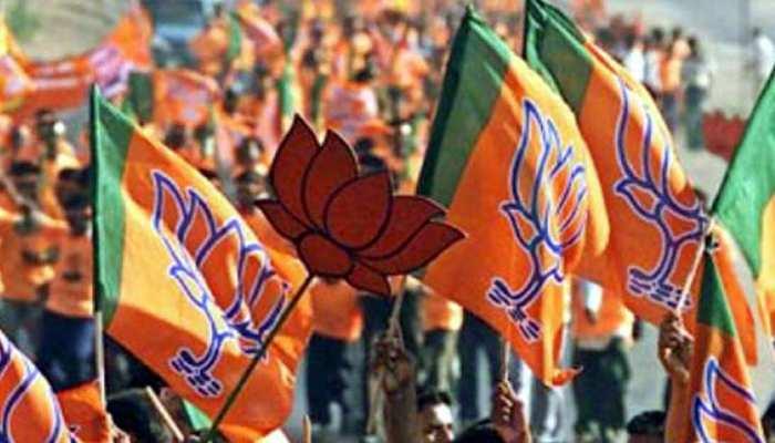 MP चुनाव: जैतपुर विधानसभा से BJP के जयसिंह मरावी लगातार चार बने विधायक