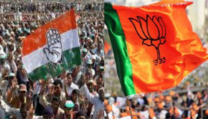 छत्तीसगढ़ चुनाव 2018: 'राठिया' के ईर्द-गिर्द घूमती धरमजयगढ़ की राजनीति में किसकी होगी जीत