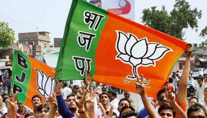 छत्तीसगढ़ चुनाव 2018: डोंगरगढ़, जहां हर बार उम्मीद्वार बदलने पर भी मिली भाजपा को जीत