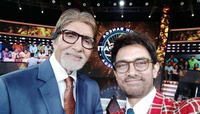 आमिर खान क्यों कह रहे हैं महानायक अमिताभ बच्चन को सॉरी! जानिए वजह