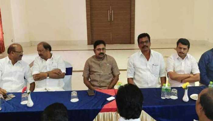 18 बागी विधायकों को अयोग्य घोषित करने पर बोले तमिलसेल्वन, 'SC का करेंगे रुख'