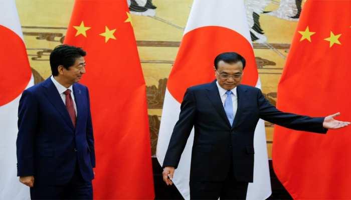 जापान के PM का चीन दौरा, दोनों देशों ने किए 2.6 अरब के व्यापारिक सौदों पर हस्ताक्षर